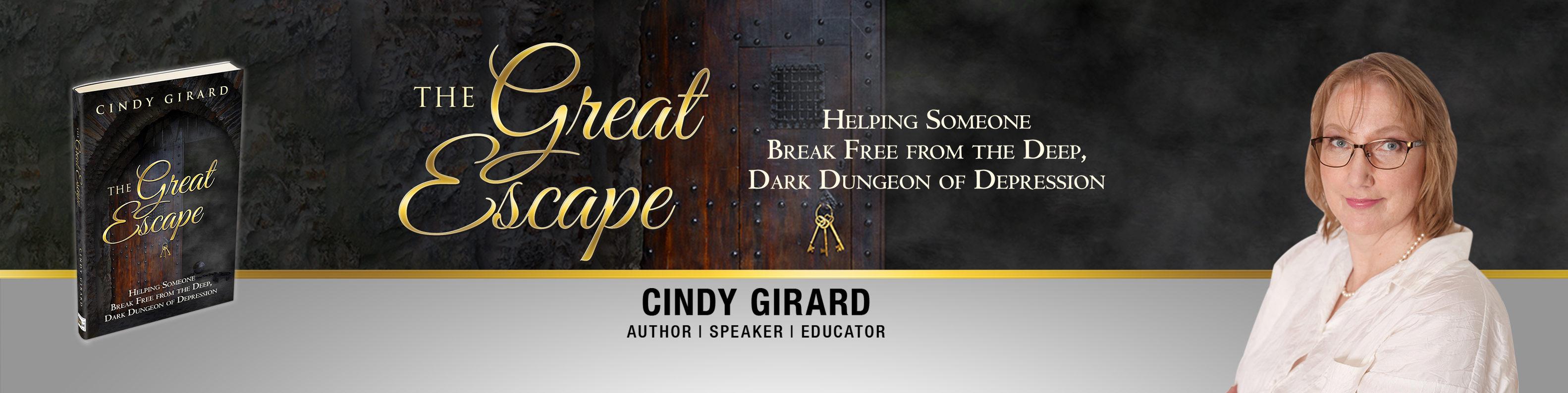 Cindy Girard